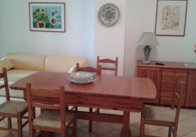 Casa Vacanze Appartamento Paloma